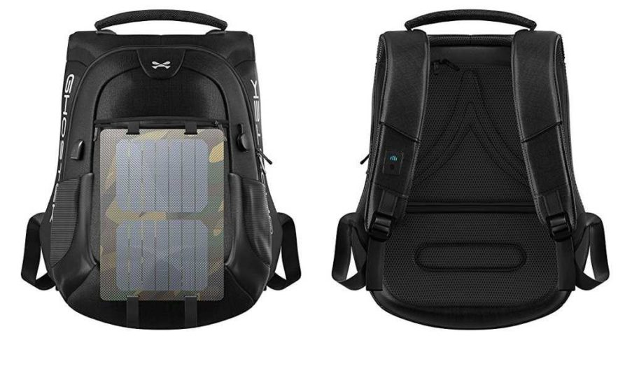 Ghostek NRGsolar Series 40L Review