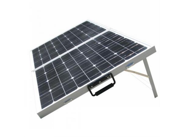 ECO-Worthy 120Watts Folding PV SolarPanel